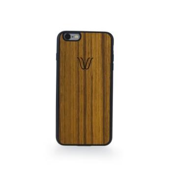 Wireless Cover   Teak - iPhone 7