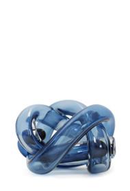 Knot - Aqua