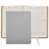 Desk Diary - Light Gray