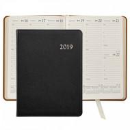 Desk Diary - Black