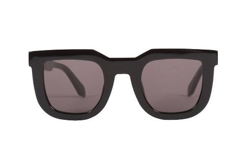 Mastoid Black Zero - Gloss Black/Black Lens