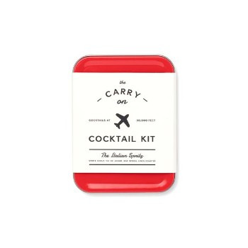 Carry On Cocktail Kit - Italian Spritz