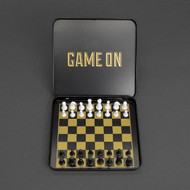Game On - Chess