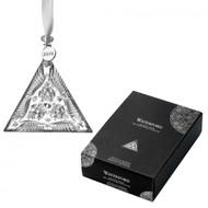 2019 Times Square Triangle Replica Ornament