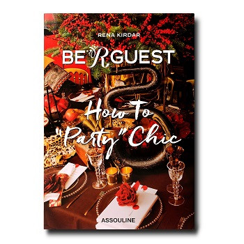 Be R Guest Cover