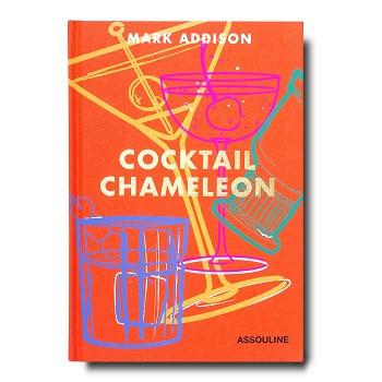 Cocktail Chameleon Cover