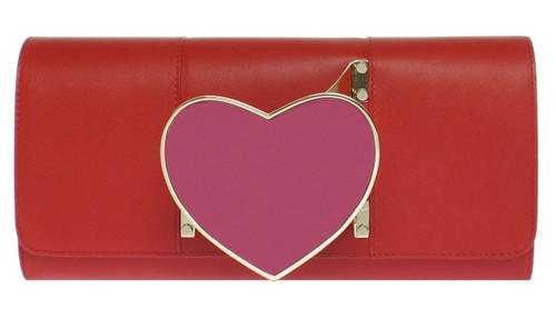 (G)Love Clutch - Red