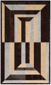 Area Rug Faceta 3'x5'