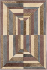 Area Rug Faceta 4'x6'