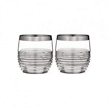 Circon DOF Platinum Glasses