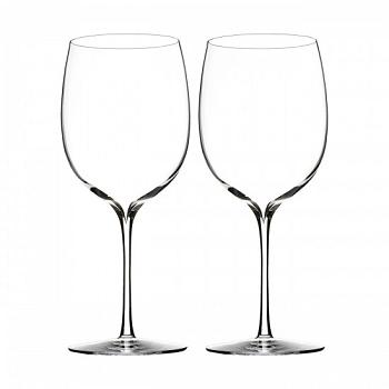 Elegance Bordeaux Wine Glasses