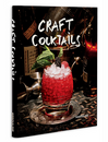 Craft Cocktails Book Cover