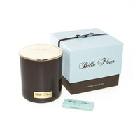 White Orchid Tea Candle