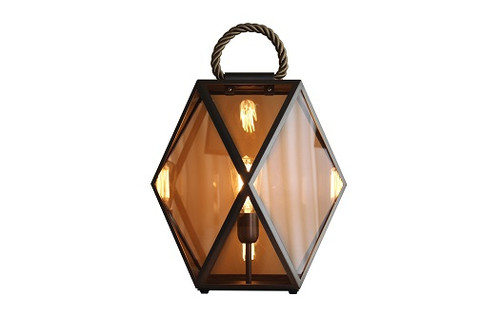Muse Lantern - Medium