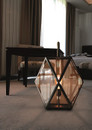 Muse Lantern - Medium Display