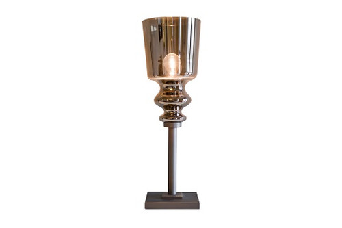 Cornelia Table Lamp - Bronze