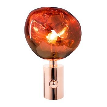 Melt Table Light - Copper