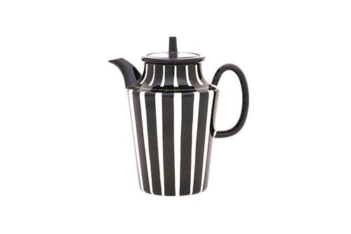 Lotus Coffee Pot