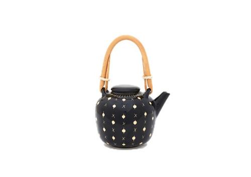 Lilly Tea Pot Classic