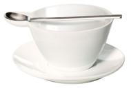 Multi Cup & Spoon - Espresso Empty
