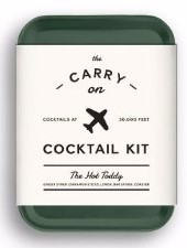 Carry-On Cocktail Kit - Hot Toddy  - Front