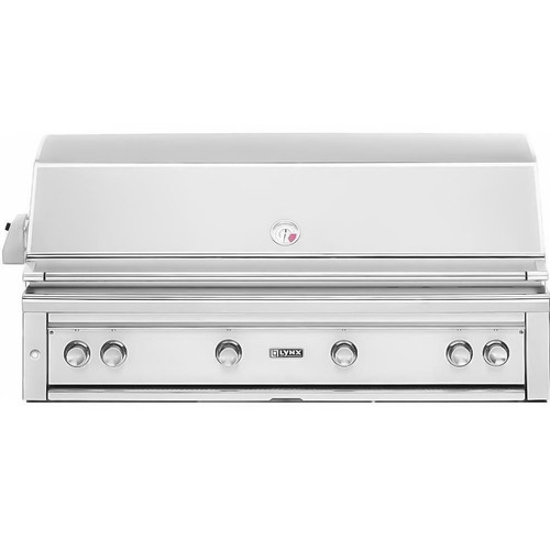 "Lynx 54"" Built-In Grill - 1 ProSear2 IR Burner with Rotisserie"