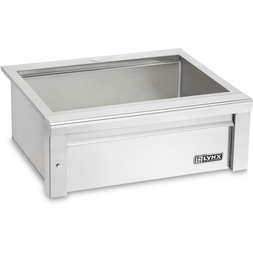 "Lynx 30"" Insulated Sink"
