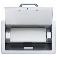 "Lynx 16"" Outdoor Paper Towel Dispenser"