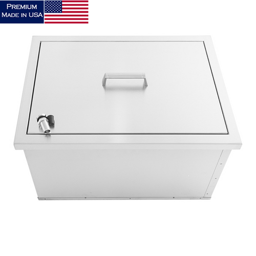 All Pro Premium Drop-in Ice Chest (US-SDIIC)