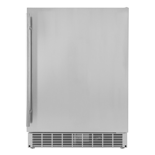 "All Pro 24"" Outdoor Rated Refrigerator (ALLRPO24INCH)"