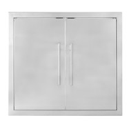 All Pro Standard 39-inch Double Access Door (SDA39)