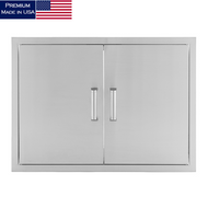 All Pro Premium 31-inch Double Access Door (US-SDA31)