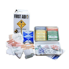 First Aid Kit, 16 Unit Construction Kit, 209216-STK