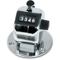 Peco Base Mount Tally Meter