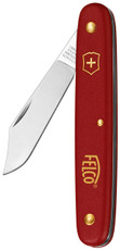 Victorinox Lightweight Grafting & Pruning Knife - Red