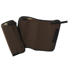 Rattlers Brand Snake Proof Gaiters Brown