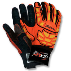HexArmor GGT5 Mud Gloves, 4021X