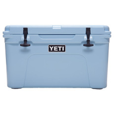 YETI Tundra Cooler, Ice Blue