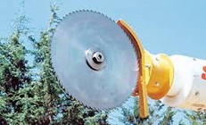 "24"" Jarraff Saw Blade for Jarraff Tree Trimmers"