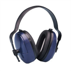Elvex Value Muff Ear Muffs, HB-25