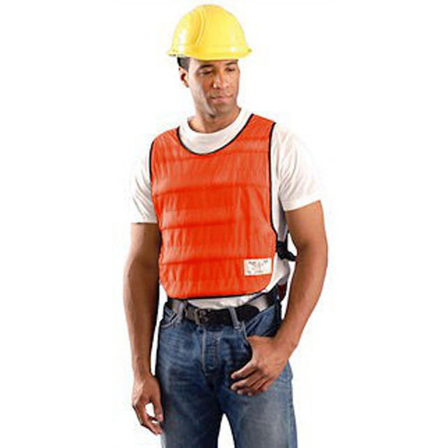 Occunomix Pullover Miracool Cooling Vest, Orange, OCC902-073