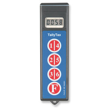 Haglof TallyTax Digital Tally Counter