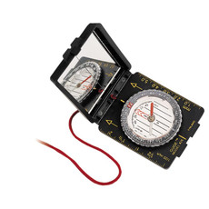 Silva Guide Graphite Compass, Model 426, 801149