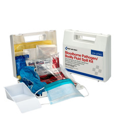 24 Unit Bloodborne Pathogen Kit