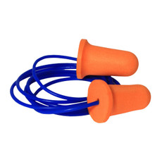 Radians Deviator FP81 Earplugs, Corded