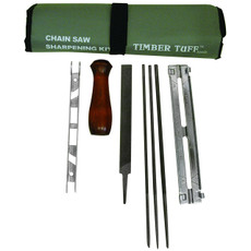 Timber Tuff 8 Piece Chainsaw Sharpening Kit
