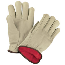 Road Hustler Insulated Drivers Gloves, 3250