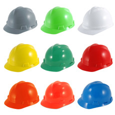MSA Cap Style Hard Hat (Staz-On Adjustable)