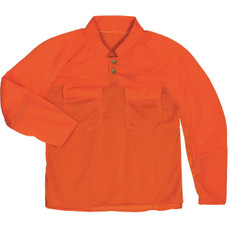 SwedePro Chain Saw Protective Shirt