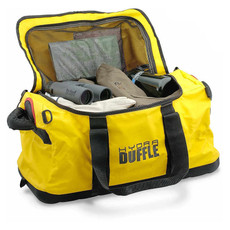 Texsport Hydra Duffle Yellow & Black